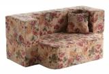 Бескаркасная детская мебель БАМБИНО