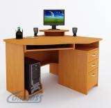 Столы компьютерные, письменные, журнальные