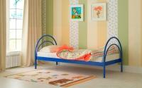 Металлическая кровать Мадера Алиса