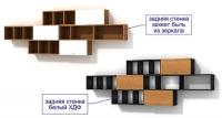 Модульная система 3 MatroLuxe (Модуль №1)