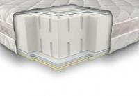 Ортопедический матрас Неолюкс ОНИС 3D