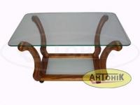Журнальный столик Антоник ДС-12 Стиль