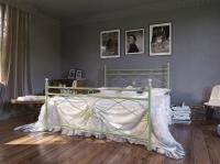 Металлическая кровать Vicenza (Виченца)