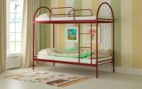 Металлическая кровать Мадера Сеона