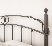 Металлические кровати Toskana (Тоскана)