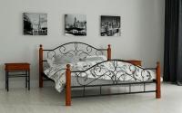 Металлическая кровать Мадера Гледис