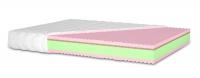 Ортопедический матрас Shine Lilac / Лилак