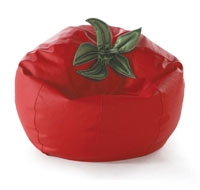 Кресло-помидор БАМБИНО