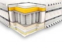 Ортопедический матрас Неолюкс ИМПЕРИАЛ 3D мемори