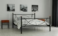 Металлическая кровать Мадера Роуз