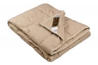 Облегченное одеяло Верблюжья шерсть