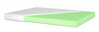 Ортопедический матрас Shine Mint / Минт