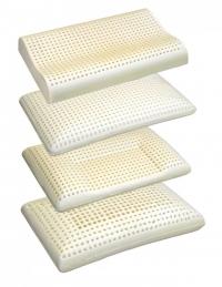 Латексные подушки Велам