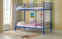 Металлическая кровать Мадера Емма