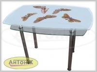 Кухонный столик Антоник КС-2