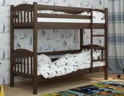 Кровать детская Двухъярусная Бай-Бай