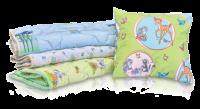 Одеяла детские Малыш