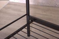 Металлическая кровать Мадера Элиз
