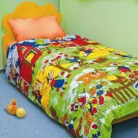 Комплекты постельного белья ТЕП - подростковые