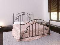 Металлическая кровать Firenze (Флоренция)