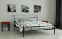 Металлическая кровать Мадера Диаз