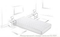 Ортопедический матрас Неолюкс Neoflex зима-лето