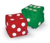 Пуфики-игральные кубики БАМБИНО