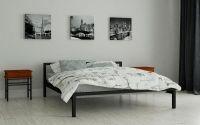 Металлическая кровать Мадера Вента