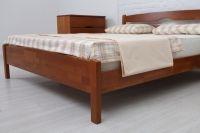 Кровать Лика Люкс на ламелях